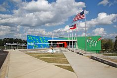 Mississippi Children's Museum by jbparker, via Flickr