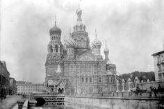 15. Спас на Крови на берегу Невы, где был убит Александр II