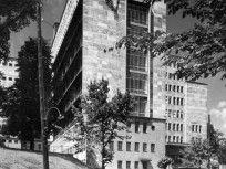 1963, Kútvölgyi út, 12. kerület Multi Story Building