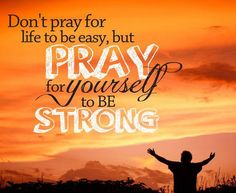 Prayer changes everything because it releases God's wisdom into your circumstances