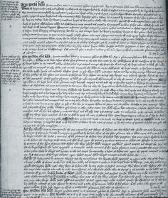 """Henry was not able to divorce his wife or his whole country could have been excommunicated. He tried to use """"Papal dispensation"""", which means he tried to use his title to convince the Pope. King Henry was stupid and failed. His frustration forced him to write an Act of Supremacy over the Roman Catholic Church, in 1533. He made the Church of England and successfully divorced his wife, Catherine. He immediately remarried to Anne Boleyn for another go at a son. Ironically, he once again failed."""