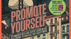 Get a free copy of The Self-Promo Handbook