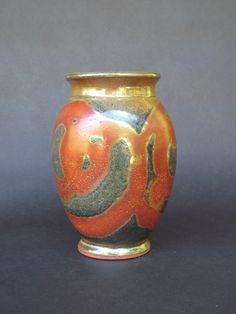 KMars Ceramics Malcom Davis shino