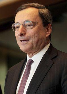 Draghi aboga por recortes de gastos en lugar de subidas de impuestos.