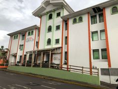 Enjoy the 5 Star Hostel accommodations. Our private rooms and dorms have been designed with taste, for your comfort and pleasure. Each dorm room has upgraded beds, has a lock box and a private bathroom with only 4 beds per room. San Jose Costa Rica, Bus Station, Private Room, Hostel, Dorm Room, Rooms, Design, Dormitory, Bedrooms