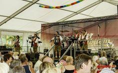 Südtiroler Spitzbuam beim Musikverein Vogesia Cleebourg