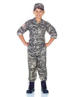 32692054f9f01 25 Best Army Costumes for Kids & Adults images in 2014   Army ...