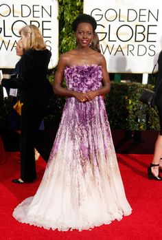 Golden Globes Red Carpet 2015: All the Looks | StyleCaster