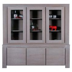 Buffetkast Pleasant China Cabinet, Industrial Design, Shelves, Interior Design, Storage, Wall, Furniture, Home Decor, Tv