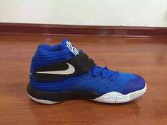 Nike Kyrie 2 Authentic Blue All White Logo Shoe Nike Kyrie 2 for Sale New Fashion, Fashion Shoes, Kyrie Irving Shoes, Nike Shoes, Sneakers Nike, Nike Kicks, Logo Shoes, Nike Kyrie, Basketball Shoes