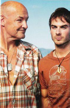 Best Bromance = Boone & Locke<3 #LOST