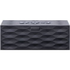 Jawbone BIG JAMBOX Wireless Bluetooth Speaker - Graphite Hex - Retail Packaging Jawbone http://smile.amazon.com/dp/B006AXRR3Y/ref=cm_sw_r_pi_dp_v9gEwb00PMR68
