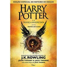 Livro - Harry Potter e a Criança - Submarino.com