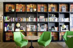 BIT hotel by BERIESTAIN INTERIORES, Barcelona hotels and restaurants