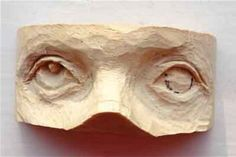 Image result for Carving Eyes