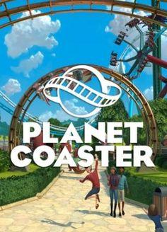 Planet Coaster PC