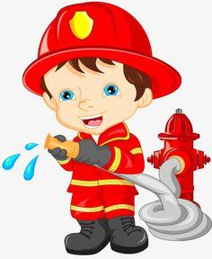 Illustration Enfant New online shop for fire brigade toys.