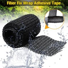 Fiber Fix Wrap Strong Adhesive Tape Buy Tools, Step Drill, Pipe Table, Soldering Iron, Water Pipes, Duct Tape, Clean House, Adhesive, Strong