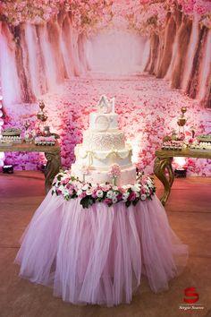 fotografo-fotografia-fotos-cuiaba-mt-mato-grosso-brasil-aniversario-infantil-helena Garden Birthday, Fairy Birthday Party, Ballerina Birthday, 1st Birthday Girls, Princess Birthday, Princess Party, Birthday Party Decorations, Baby Shower Decorations, Wedding Decorations