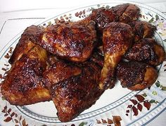 Rec./Rev./Pics...Huli Huli Chicken | Taste of Home Community