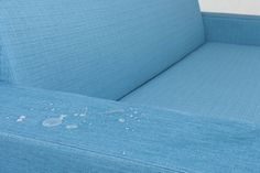 A-maze Extensible 3-Seater / Colour: Liquid Sky #sofa #extensible #comfortable #waterproof #cozy #amazing