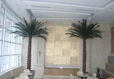 2014 New design Fake Palm Tree/high quality popular sales Artificial Palm Tree/cheap price lifelike Artificial Palm Tree China