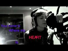 Isac Elliot - New Way Home              (Isac is from Finland)