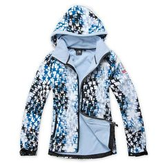 KnowInTheBox - High Quality The North Face Apex Android Skyblue Hoodie From China