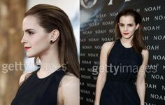 We are excited to share the attached photos of actress Emma Watson wearing Kevyn Aucoin makeup to the premiere of her movie Noah in Berlin on Thursday, March 13th.  Emma's personal makeup artist, Charlotte Hayward, used the Kevyn Aucoin Celestial Skin Liquid Lighting and Celestial Powder in Candlelight, the Creamy Glow in Patrice and the Curling Mascara to create Emma's smoldering look.  Charlotte said that Emma LOVES the curling mascara and the Creamy Glow in Patrice!