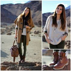 Panama Jack Adventure (by Marianela Yanes) http://lookbook.nu/look/4350123-Panama-Jack-Adventure