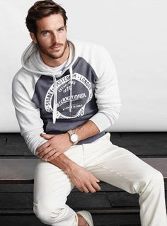 Can't get enough of the perfection....Justice Joslin.