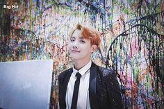 ❣ His smile, his hair, his eyes. Everything about him is just . - { #jhope #sunshine #junghoseok #hobi #hoseok #bts #wings #concept #2016 #kpop #perfect #btsarmy #방탄소년단 #호비 #정호석 #사랑해 #love #music #bias #rapper #dancer }