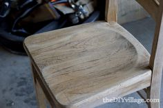 DIY Projects by: theDIYvillage.com