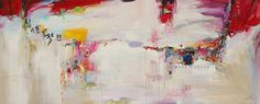I have a dream, 2.5x1M, mixed media, contemporary chinese art, private collection in London, UK.