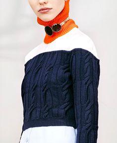 Decorialab - Pre-Fall 2014 - Free Spirit - Trend Report  - Christian Dior