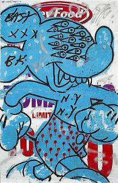 Urban Art http://www.creativeboysclub.com/metal-like-creativeboysclub-like-us-on-facebook