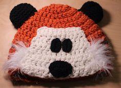 BunHerder: Hobbes Hat