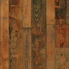 Cumberland Falls 14mm High Sierra Laminate Flooring With Attached Pad