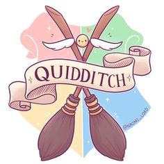 "10k Likes, 376 Comments - Naomi Lord (@naomi_lord) on Instagram: ""Quidditch! ❤️ I couldn't choose between the Hogwarts background or a simple circle which one…"""