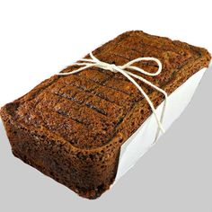One Perfect Bite: Gale Gand's Applesauce Cake. Makes two loaves. Uses two cups applesauce Apple Recipes, Sweet Recipes, Cake Recipes, Dessert Recipes, Cupcakes, Cupcake Cakes, Cheesecakes, Just Desserts, Delicious Desserts