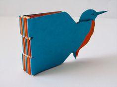 UnBound: A Paper Art Blog
