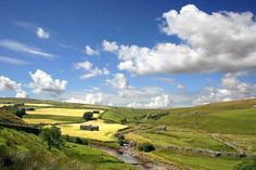 Mallerstang, a remote Pennine Dale, lies on the eastern edges of Cumbria and to the south of Kirkby Stephen. This is the source of the River...