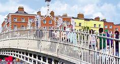 Недвижимость в Дублине дорожает