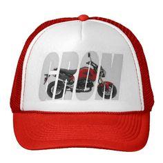976cc5e39ff 2014 Honda Grom MSX125 Hat Mesh Hats