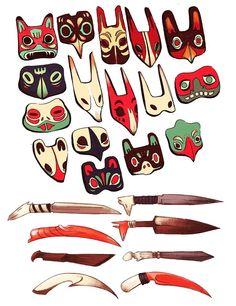 48 Trendy drawing dragon face character design – About Anime Prop Design, Mask Design, Web Design, Drawing Dragon, Character Concept, Character Art, Game Character Design, Simple Character, Fantasy Character Design