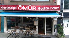 Ömür restaurant & Hotel_Niewe Binnenweg