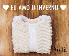 #lojavoila #winter #love