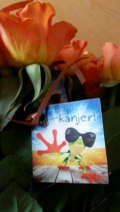 Valentijnskado voor een groep kanjers!