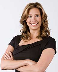 Stephanie Abrams, Meteorologist for The Weather Channel, graduated with a B.S. in Meteorology from FSU.