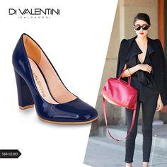 Estilo e Sofisticação! ✨  #divalentini #love #shoes